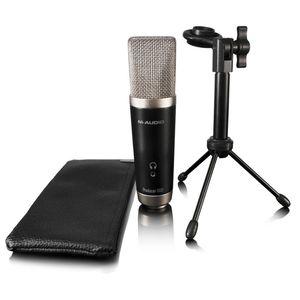 Microfone-M-Audio-Vocal-Studio