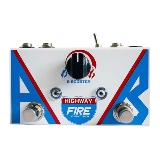 Pedal-Fire-Highway-Booster