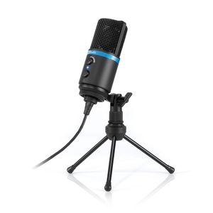 Microfone-digital-Irig-studio