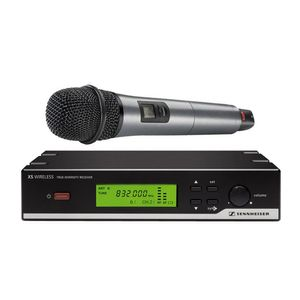 Microfone-Sennheiser-XSW-65-Sem-Fio