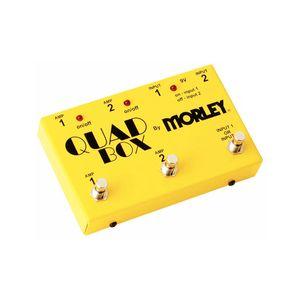 PEDAL-MORLEY-QUAD-BOX-SELECTOR