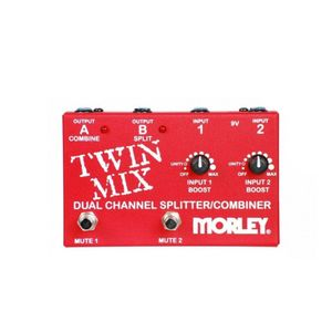 PEDAL-MORLEY-TWIN-MIX-COMBINER