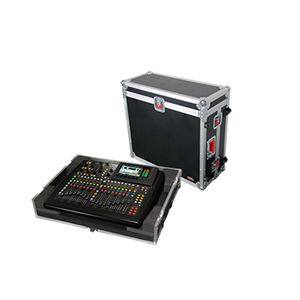 Case-GATOR-para-Mesa-Behringer-X32