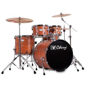 Bateria-Odery-IR-100-Orange-Wood
