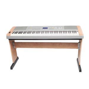 Piano-Yamaha-DGX-640