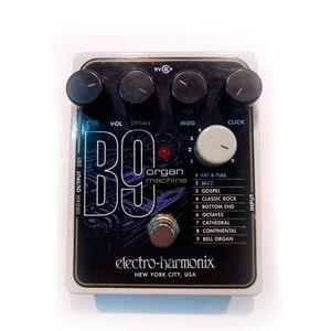 Pedal-Electro-Harmonix-B9-Organ-Machine