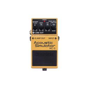 Pedal-Boss-AC3-Acoustic-Simulator