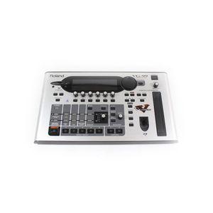 Simulador-Roland-VG99