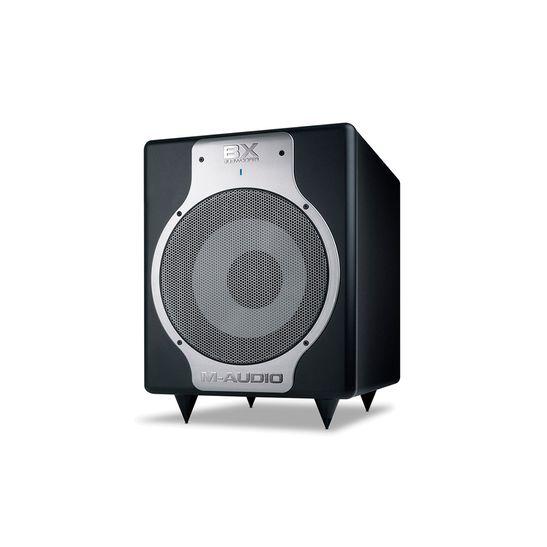 SUBWOOFER-M-AUDIO-BX-ATIVO