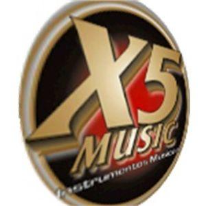 logo-x5-3D-iran