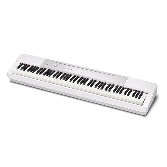 def7e63d8f8 Piano Casio PX 150 - Branco - X5Music