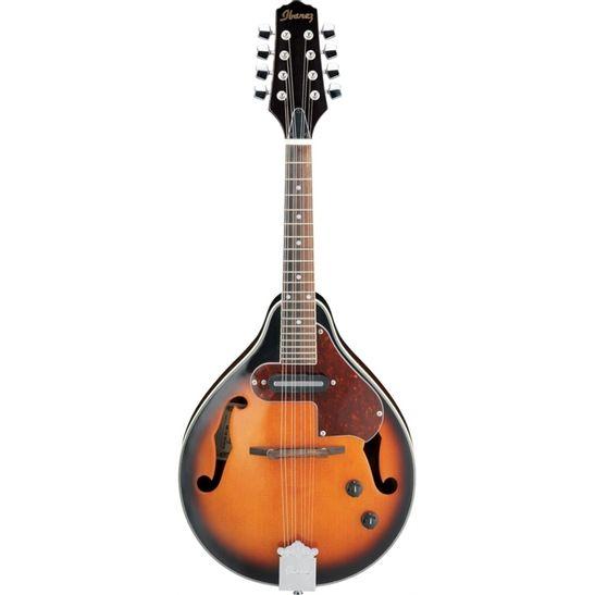 Ibanez-mandolin