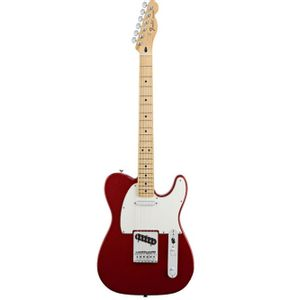 fender-tele-red
