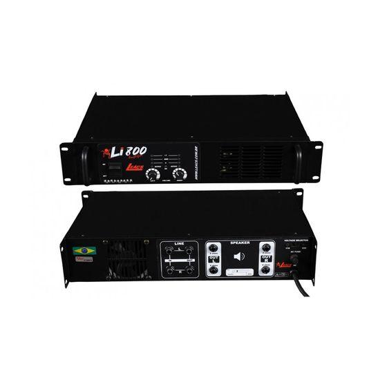 leacs-li800