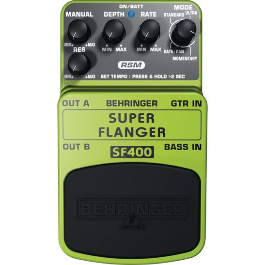pedal-de-efeito-behringer-sf400-