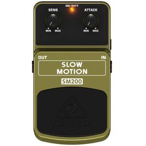 pedal-de-guitarra-behringer--slow-motion-sm-200