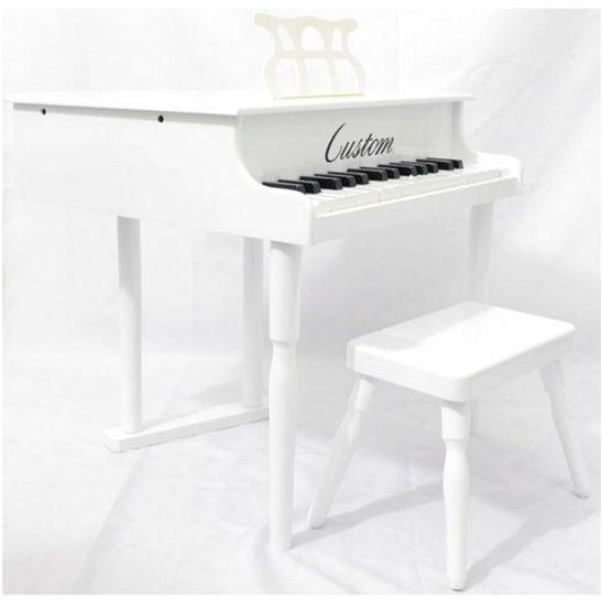 piano-branco