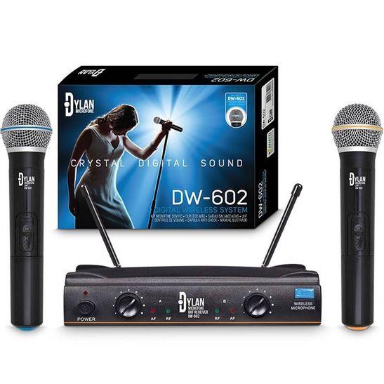 Dylan-DW602