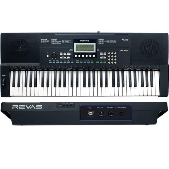 REVAS-KB330