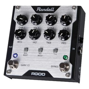 Pedal-Randall-RGOD-Distortion