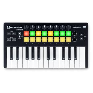 Novation-Launchkey-25-mini