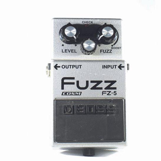 PEDAL-BOSS-FZ-5