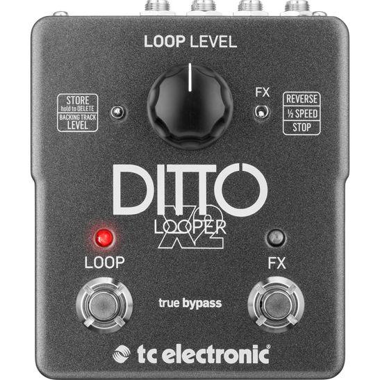 ditto-looper-x2