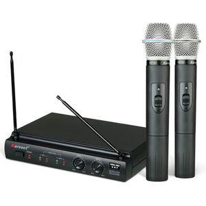 Microfone Karsect KRU302