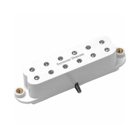 CAPTADOR-SEYMOUR-DUNCAN-GUITA-STRAT-LITTLE-NECK-SL59-1N-WHT--BRANCO-1G--11205-21-