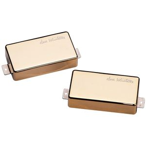 CAPTADOR-SEYMOUR-DUNCAN-LW-MUST-DAVE-MUSTAINE-SET-GOLD--11106-20-GC-