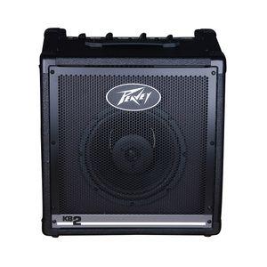 Amplificador-Peavey-KB-2-Para-Teclado-40W-RMS