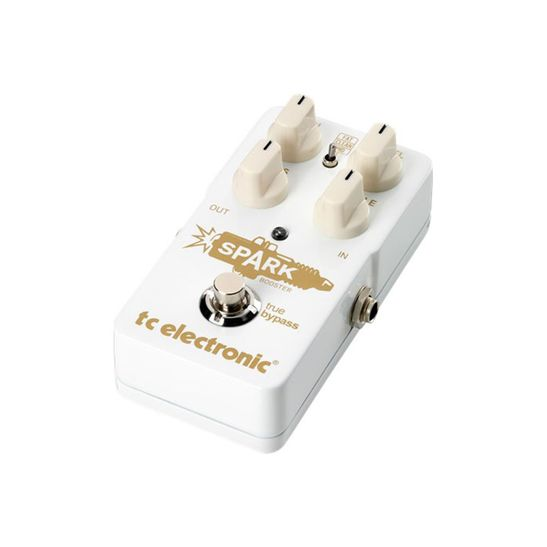 PEDAL-TC-ELETRONIC-SPARK-BOOSTER