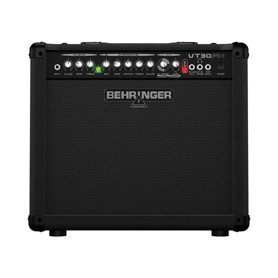 BEHRINGER-VIRTUBE-VT30FX