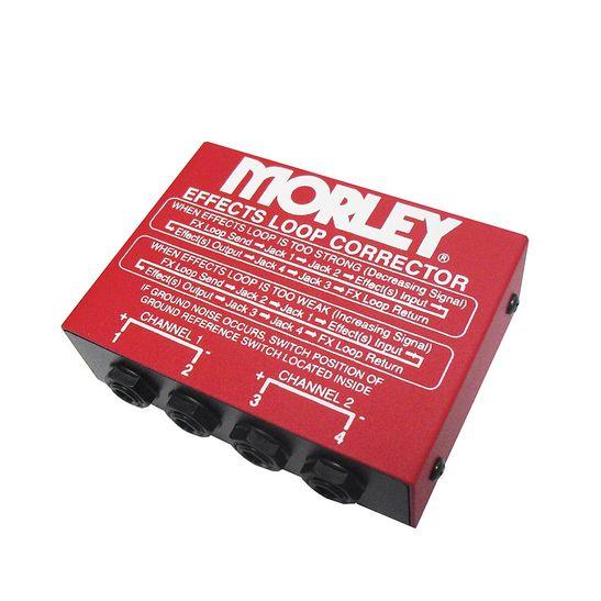 PEDAL-MORLEY-ELC-EFEECTS-LOOP-CORRECTOR