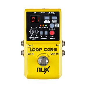 PEDAL-NUX-LOOP-CORE