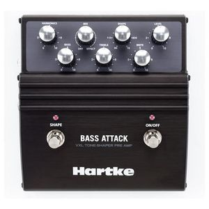 PEDAL-HARTKE-BASS-ATTACK-VXL