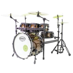 Bateria-RMV-Road-UP-Com-Rack-Cobre-Sparkle