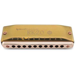 Gaita-Hering-RK-20-Dourada