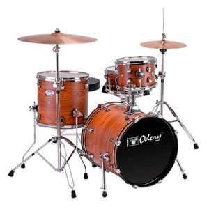 Bateria-Odery-IR-80-Orange-Wood