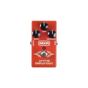 Pedal-MXR-M69-Prime-Distortion