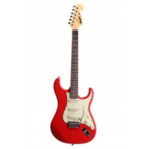 Guitarra-Memphis-MG-32-Vermelho