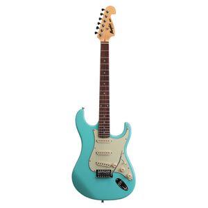 Guitarra-Memphis-MG-32-Verde