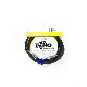 CABO-GUITARRA-SANTO-ANGELO-020MM-E-CONECTORES-P10N-ANGLNI-B-10FT3.05M