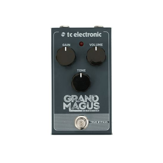 PEDAL-TC-ELETRONIC-GRAND-MAGUS-DISTORTION