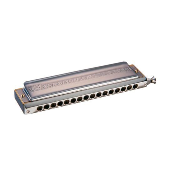 GAITA-HOHNER-CHROMONICA-SERIES-CHROMONICA-64-280-64-EM-DO
