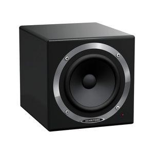 Monitor-Behringer-C50A