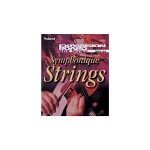 Expansao-Roland-Srx-04-Symphonique-Strings