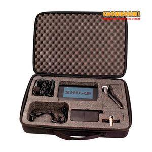 MICROFONE-SHURE-BLX24BR-BETA98H-PARA-SOPRO--USADO-