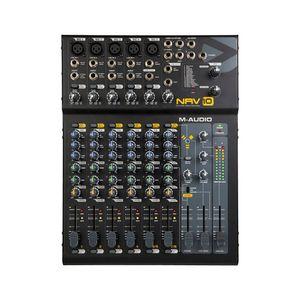 MIXER-M-AUDIO-NRV10