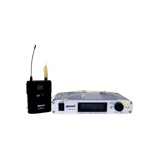 MICROFONE-LEXSEN-LWM-101-SEM-FIO-UHF-16-CANAIS
